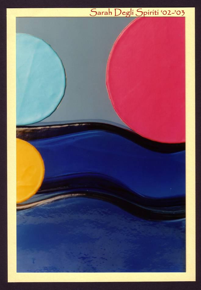 Forma e colore 5