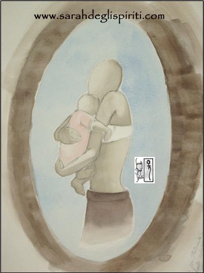 Progetto per Maternità I
