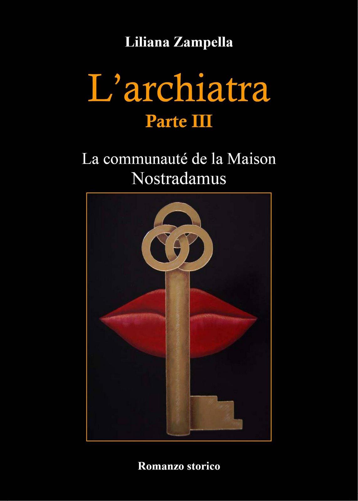 L'Archiatra vol. III