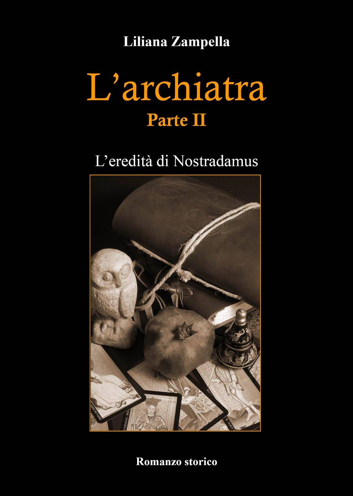 L'Archiatra Vol. II