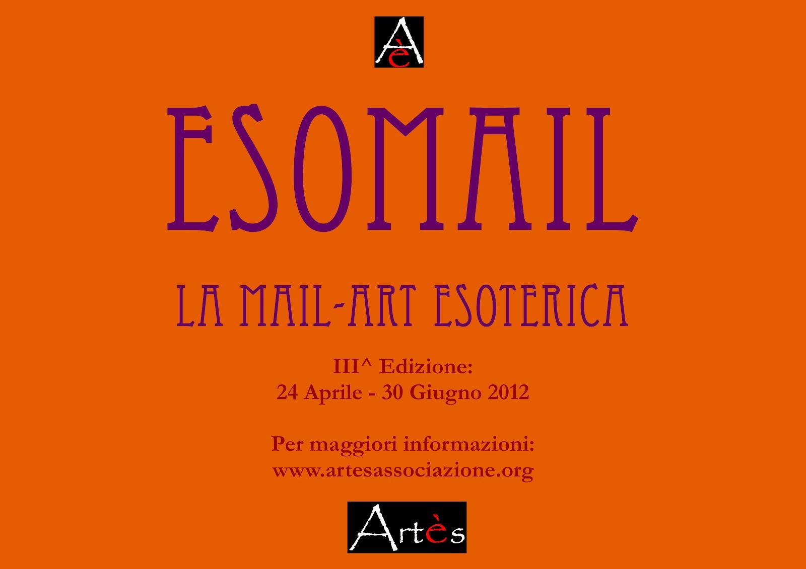 Esomail terza edizione