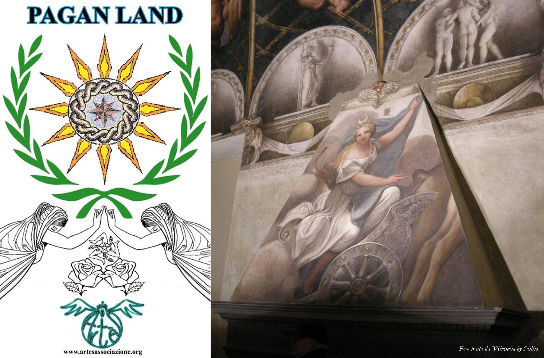 Pagan Land 2014