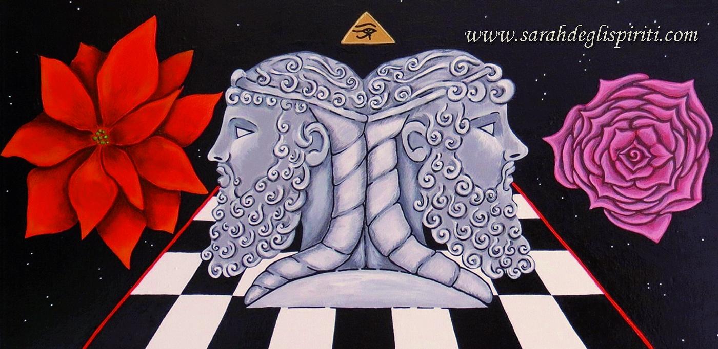 Arte esoterica